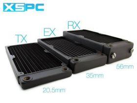 XSPC TX480 Ultrathin Radiator
