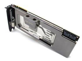 XSPC Razor Neo - RTX 2080 Ti (Black Chrome + Tempered Glass)