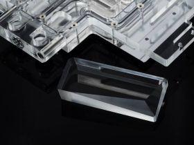 Bitspower Lotan series VGA water block for MSI GeForce RTX 2080 Ti Gaming X  TRIO