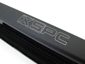 XSPC TX360 CrossFlow Ultrathin Radiator