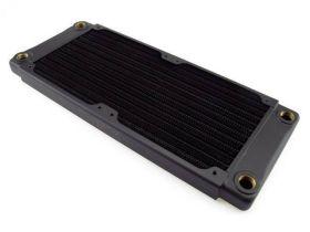 XSPC TX240 CrossFlow Ultrathin Radiator