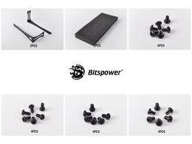 Bitspower 140 Radiator Holder / Stand V2