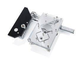 Bitspower Full Covered Water Block for ROG Rampage VI Extreme Omega
