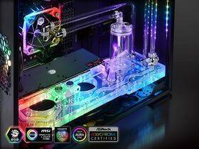 Bitspower Touchaqua Sedna 303C for InWin 303C ATX Chassis