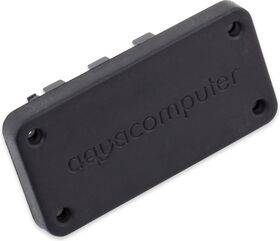 Aqua-Computer SPLITTY9 splitter for up to 9 fans or aquabus devices