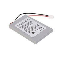 Replacement Battery for PS3 controllers and Brook Wireless Universal Fighting Board, 1800 mAh