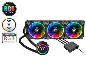 Thermaltake Floe Riing RGB 360 TT Premium Edition CL-W158-PL12SW-A