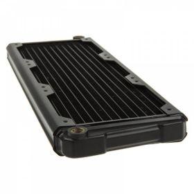 Black Ice Nemesis Radiator GTS 360 - XFlow - Black