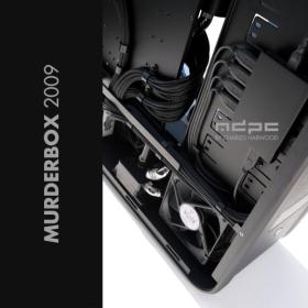MDPC-X Cable-Clip Black