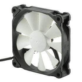 Phanteks PH-F120SP 120mm Fan - Black/White - 1300RPM
