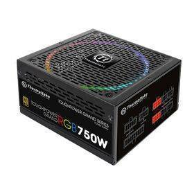750W Thermaltake Toughpower Grand RGB 80 Plus Gold ATX Power supply/PSU