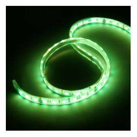 release date: 69cbc dba19 Lamptron FlexLight Multi RGB LED Strip with Infrared Remote - 3m