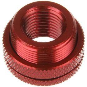 """Bitspower G1/4"""" Deep Blood Red CaseTop Water-Fill SET - BP-DBRWP-C04"""