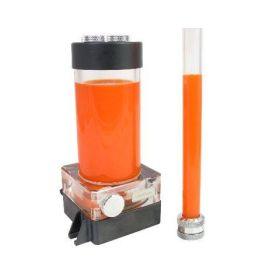Liquid.cool CFX Concentrated Opaque Performance Coolant - 150ml Atomic Orange