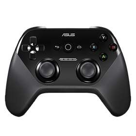 ASUS ROG TV500BG Gamepad - Black