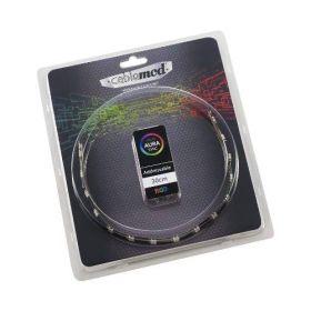 CableMod Addressable LED Strip 30cm - RGB