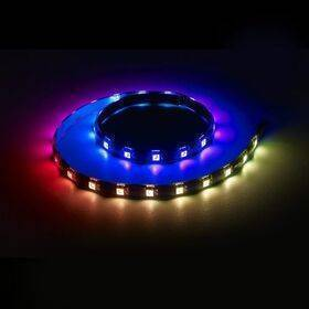 CableMod Addressable LED Strip 60cm - RGB