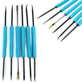 Desoldering / Repair Tool kit - 6pcs