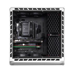 Jonsbo VF-1 RGB Universal GPU PCI-E Slot Cooler - Black