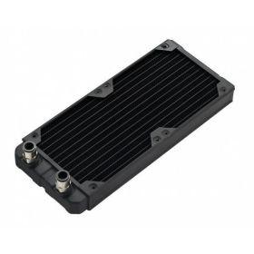Black Ice NEMESIS LS240 OEM Builder Edition - Black