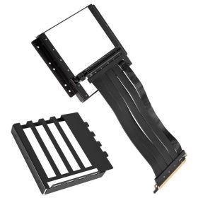 Lian-Li O11D-1 PCI-Express Riser Cable - Black