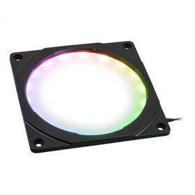 Phanteks Halos DIGITAL RGB Fan Frame - 120mm - Black