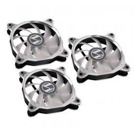 Lian Li BR Lite RGB PWM Fan 3-Pack 120mm - Silver
