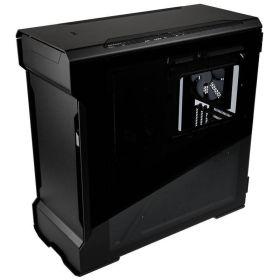 Phanteks Enthoo Evolv X Digital RGB Midi Tower Tempered Glass Gaming Case - Satin Black
