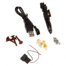 Noctua NF-A20 5V PWM USB 200mm Fan