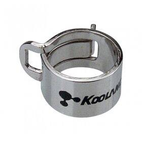 Koolance Hose Clamp for OD 10mm (3/8in) - CLM-06N