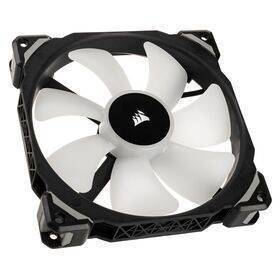 Corsair ML140 Pro RGB Premium Magnetic Levitation PWM Fan - 140mm - 400-1200 RPM