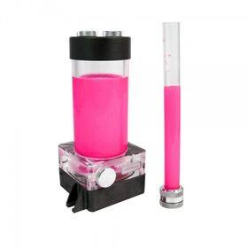 Liquid.cool CFX 1000 Opaque Performance Coolant - 1000ml Hot Pink