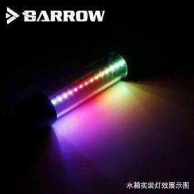 Barrow G1/4 - 205mm LRC 2.0 RGB LED Lighting Plug for T-Virus Helix Reservoir
