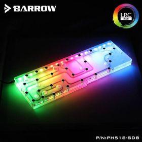 Barrow Waterway LRC 2.0 RGB Distribution Panel (Tray) for Phanteks Enthoo Evolv 518 Case