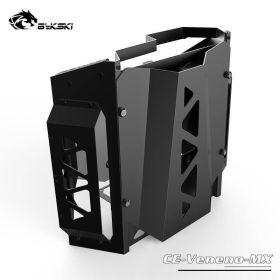 Bykski CE-Veneno-MX Poison MOD Chassis Case