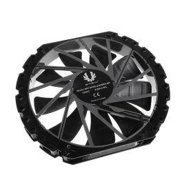 BitFenix Spectre PRO 230mm Fan All Black - BFF-SPRO-23030KK-RP