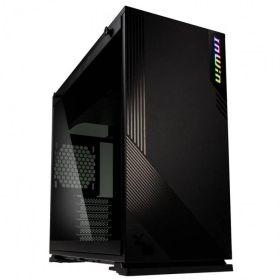 In Win 103 Midi Tower Case - Black
