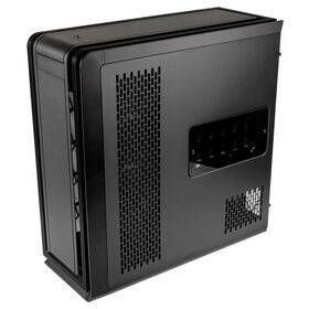 Phanteks Enthoo Luxe 2  Full Tower DRGB Case - Gunmetal Grey