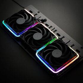 Phanteks Neon Digital RGB-LED-Strip 550mm PH-NELEDKT_M5