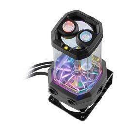 Corsair Hydro X Series XD5 RGB Reservoir / Pump Combo - 250ml - CX-9040002-WW