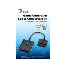 Brook PS3/PS4 to PS Classic/PS2 Super Converter Adapter