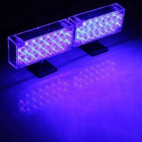 Zebsboards Strobe Panels Blue or Red