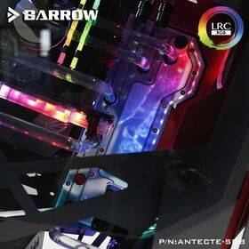 Barrow Waterway LRC 2.0 RGB Distribution Panel (Tray) for ANTEC Torque