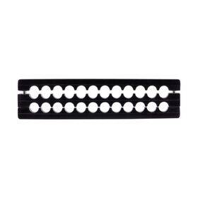 Corsair Premium Individually Sleeved ATX 24-Pin Cable Type 4 Gen 4 – White/Black