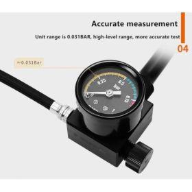 Barrow GJQM-01 System Leak Tester - 1.0 Bar Pressure Gauge