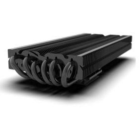 Raijintek Morpheus 8057 Black Heatpipe VGA Cooler