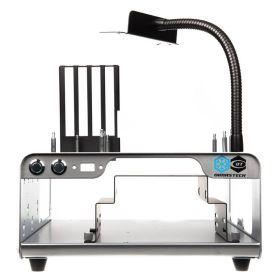 DimasTech Bench/Test Table Nano Grey - BT140