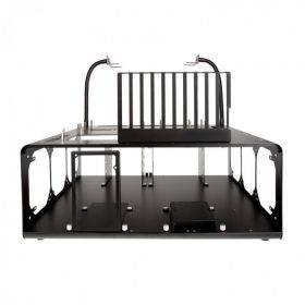DimasTech Bench/Test Table EasyXL Graphite Black - BT133