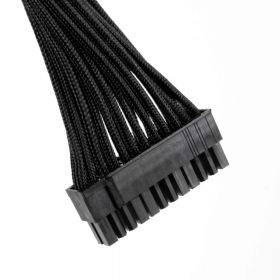 CableMod Basic Cable Extension Kit - 6+6 Pin Series Black