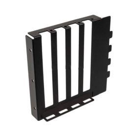 Lian Li O11D-1X-4 Riser Cable + PCI Slot Cover PCIe 4.0 - Black Slot Cover